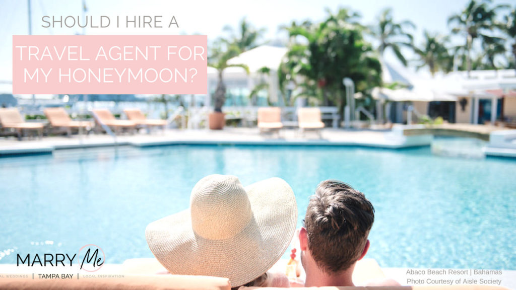 Expert Advice: Should I Hire a Travel Agent for My Honeymoon?