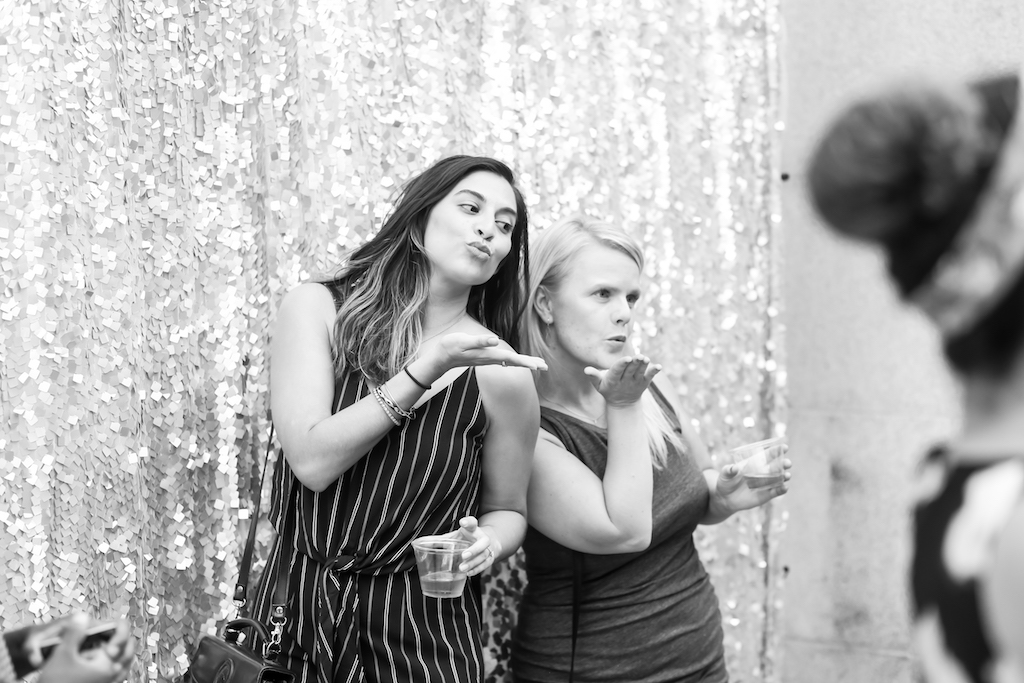 Marry Me Tampa Bay and Isabel O'Neil Bridal Fashion Runway Show 2018   Tampa Wedding Photographer Lifelong Photography Studios   Tampa Photo Booth Shutterbooth