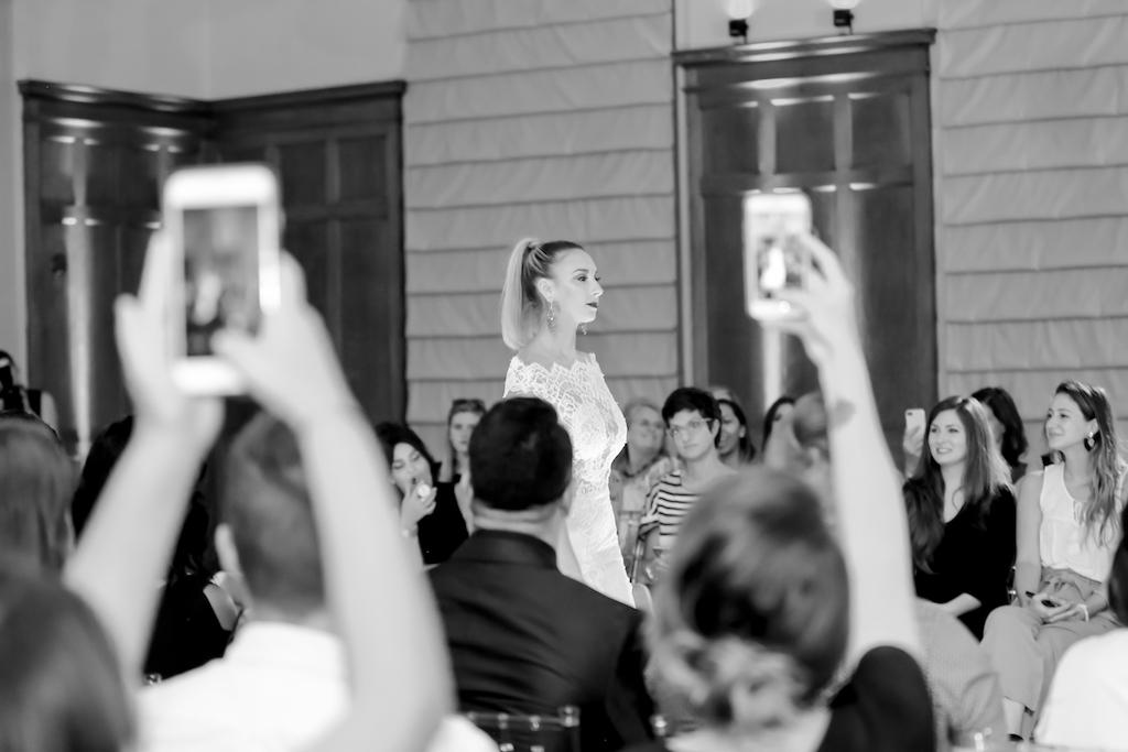 Marry Me Tampa Bay and Isabel O'Neil Bridal Fashion Runway Show 2018   Tampa Wedding Photographer Lifelong Photography Studios