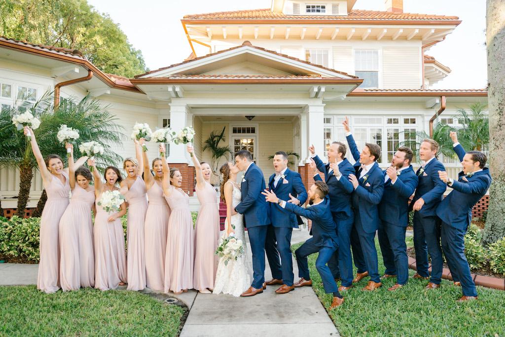 Tampa Bay, Sarasota Wedding Planner Laura Detwiler Events