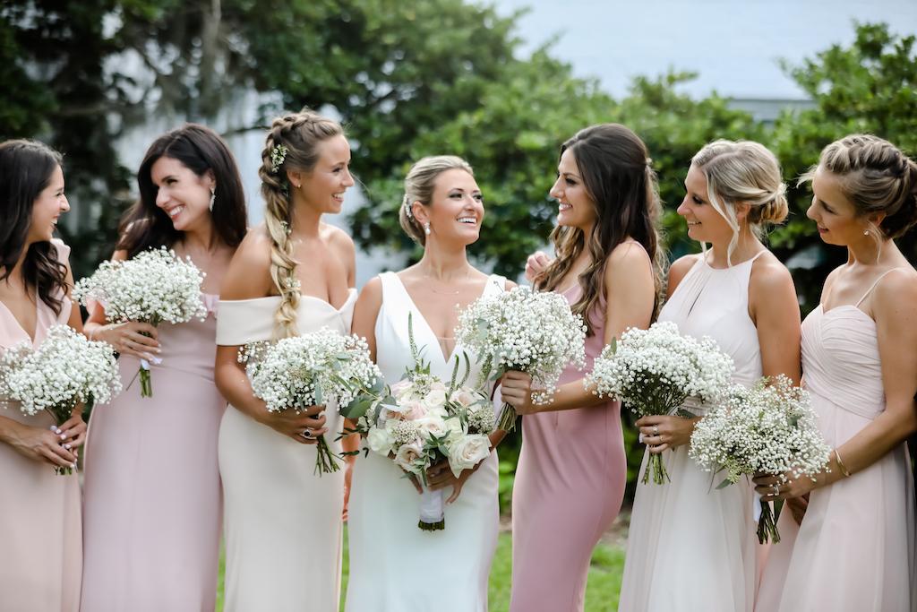 Tampa Bay, Sarasota Wedding Planner Laura Detwiler Events   Lifelong Photography Studio