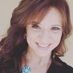 Yacht Starship Venue Coordinator Lydia Spriggs