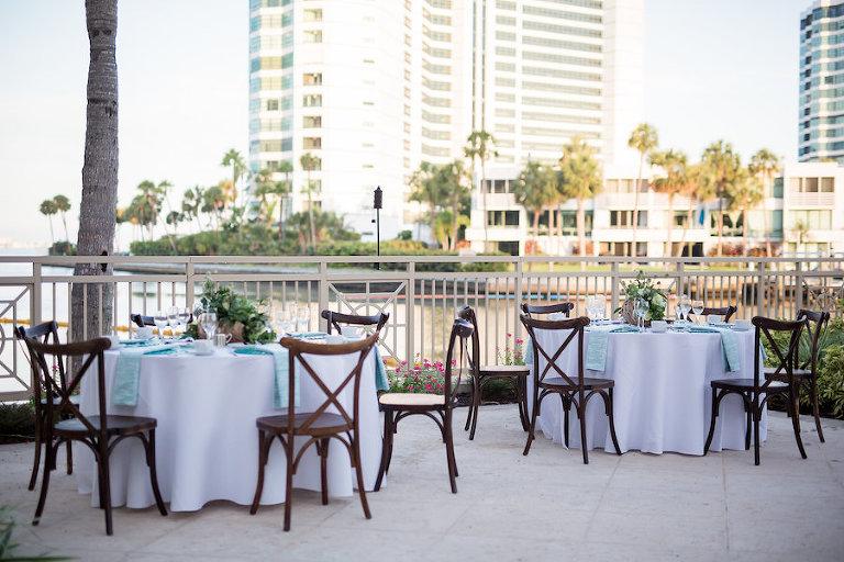 Tampa, Orlando, Sarasota Wedding Planner | Laura Detwiler Events