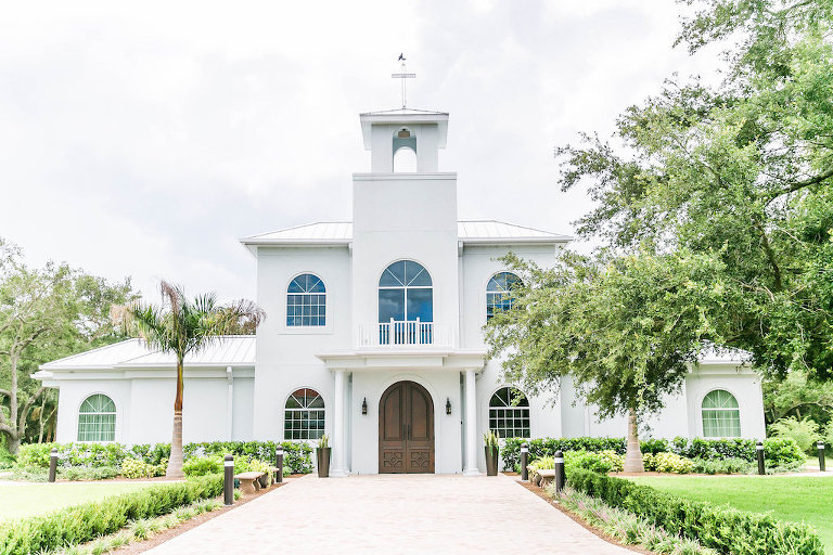 Harborside Chapel