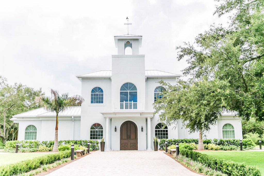 Clearwater Wedding Ceremony Venue Harborside Chapel