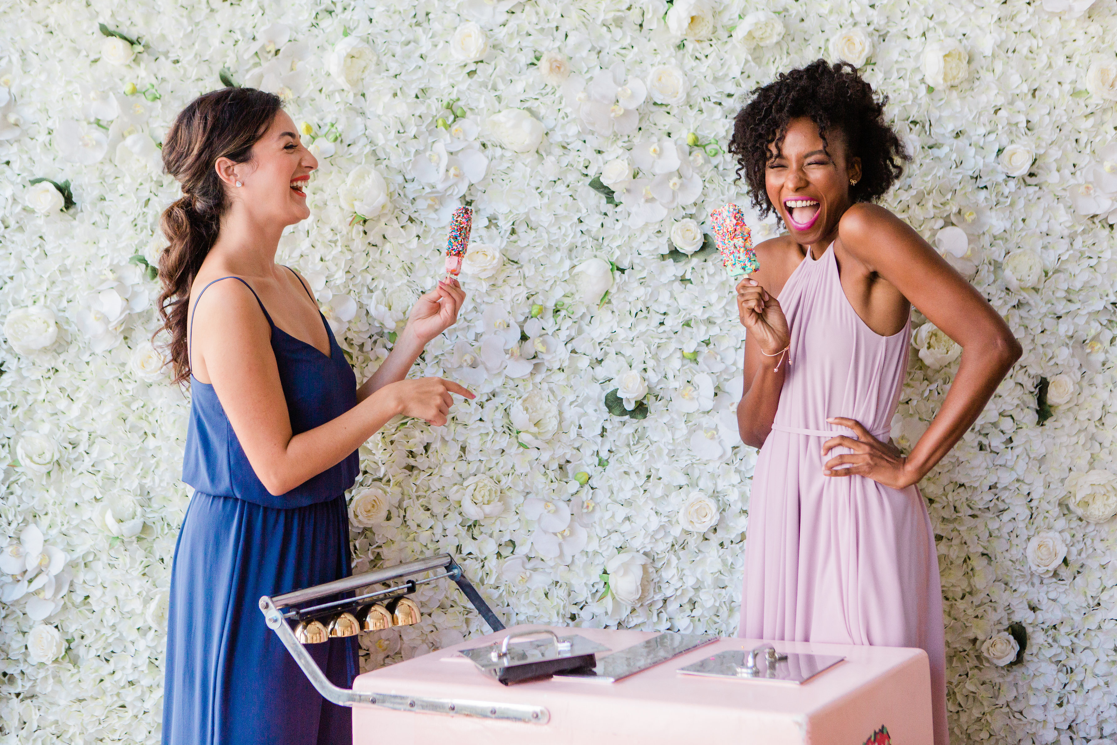 davids bridal bridesmaid shower inspiration photography by lauryn 20