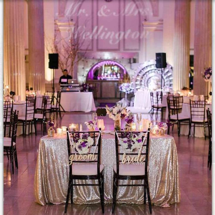 Tampa Bay Wedding Planner and Planning Services | Coastal Coordinating