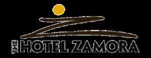 St. Pete Beach Wedding Venue, The Hotel Zamora Logo