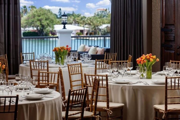 Rooftop St. Pete Beach, Florida Wedding Venue | The Hotel Zamora