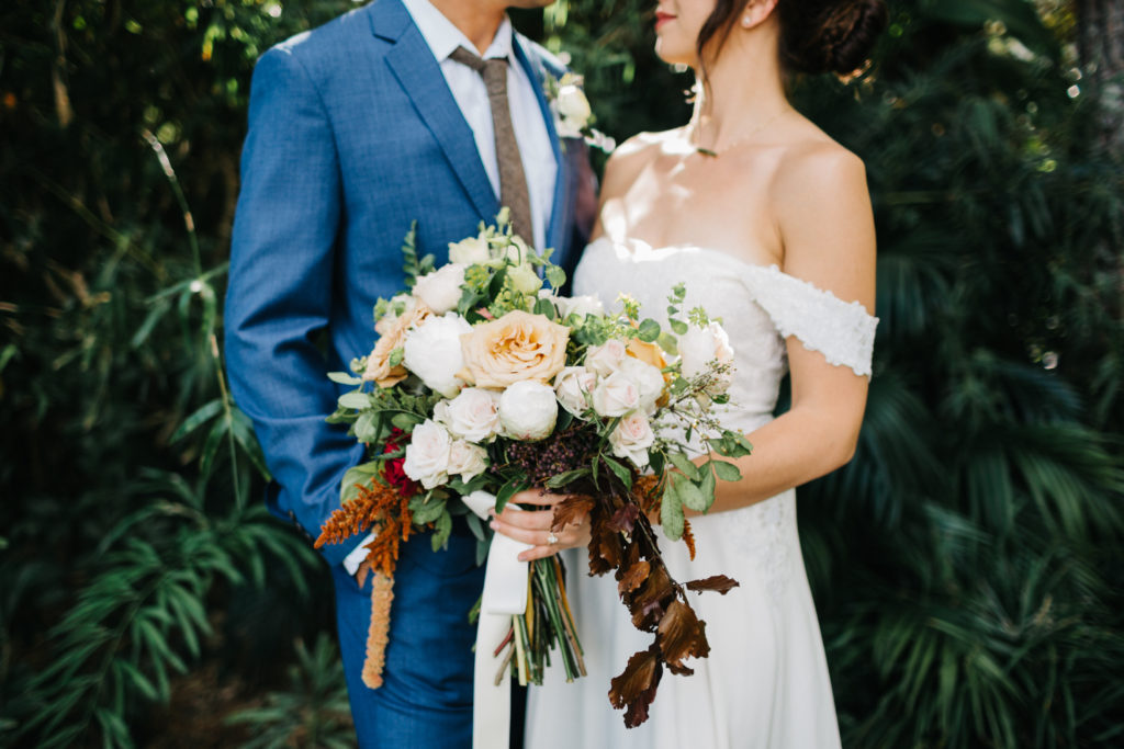 Tampa, Orlando, Lakeland Full-Service Wedding Planning, Designs and Florals by Ashton Events | Florida Wedding Planner