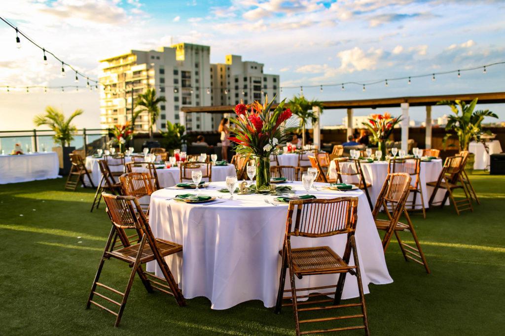St. Pete Beach Wedding Venue | Hotel Zamora | Blue Skies Events | Lifelong Photography