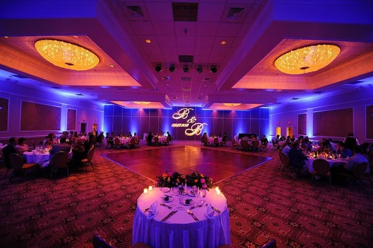 Palm Harbor, Tarpon Springs, Tampa Bay Wedding Venue | Innisbrook Golf & Spa Resort Wedding Venue