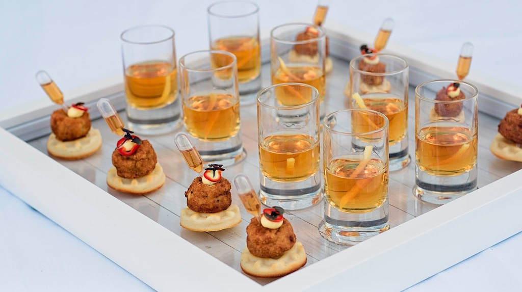 Tampa Bay Wedding and Event Catering Company   Elite Events Catering