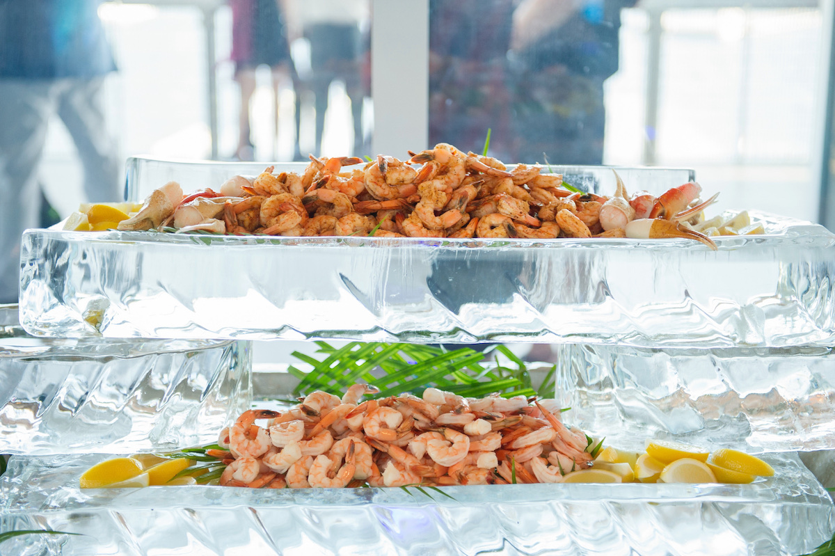 Elite Events Catering   Tampa Bay Wedding and Event Catering