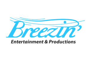 Breezin Entertainment Logo