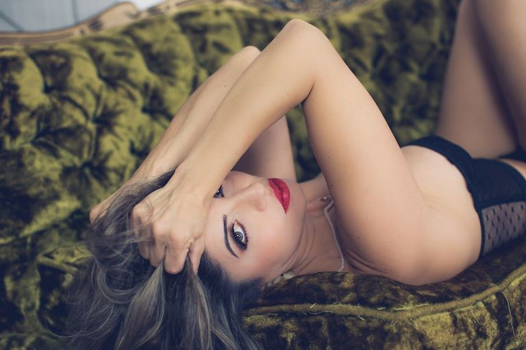 Tampa Bay Boudoir Photographer | Luxe Light Photography