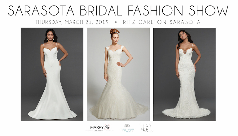 Sarasota Bridal Fashion Show