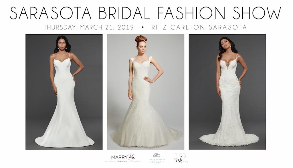 Sarasota Bridal Fashion Show