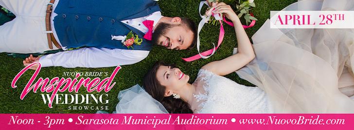 Sarasota Bridal Show Nuovo Bride | April 2019
