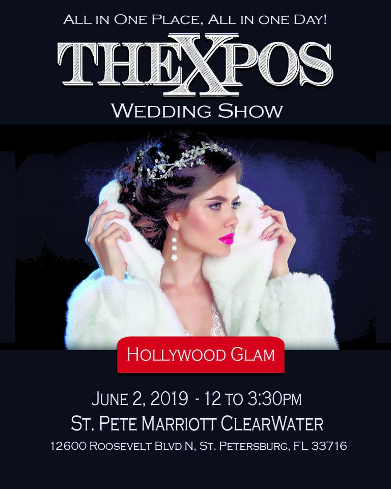 TheXpos Tampa Bay Bridal Wedding Show 2019