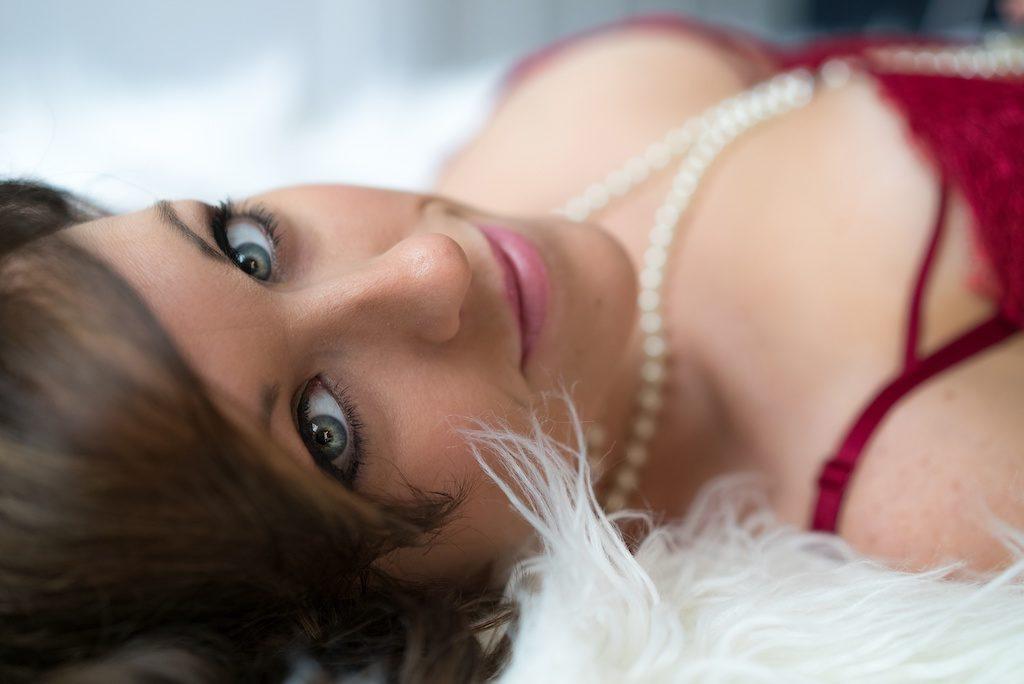 Tampa Bay Boudoir Cinematographer and Photographer | Bonnie Newman Creative Boudoir