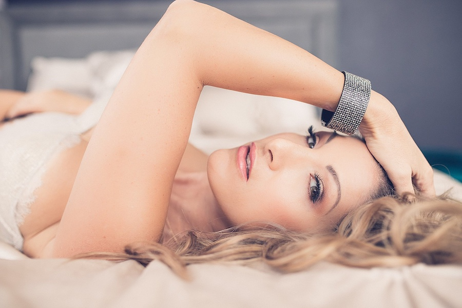 Tampa Bay Wedding Photographer and Boudoir Photographer | Tampa Bay Boudoir | Luxe Light Images