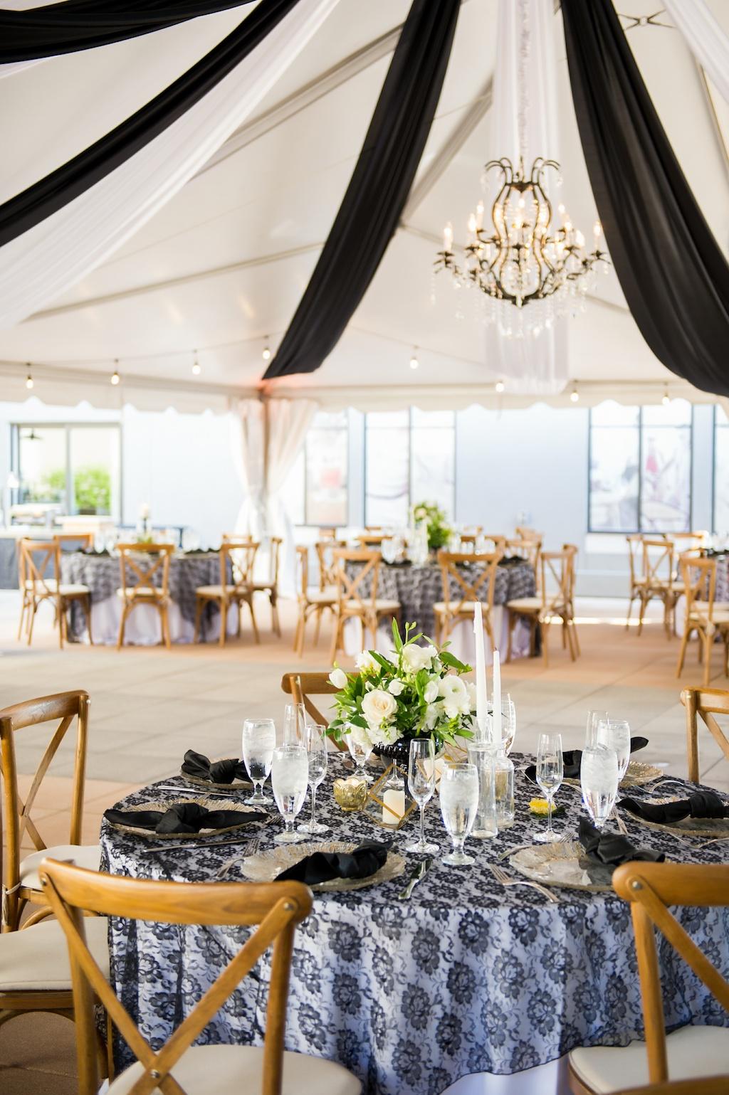 Modern, Geometric Bumble Inspired, Wedding Decor and ...