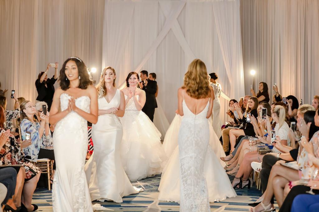 Truly Forever Bridal Show   The Ritz Carlton Sarasota   Planner NK Weddings
