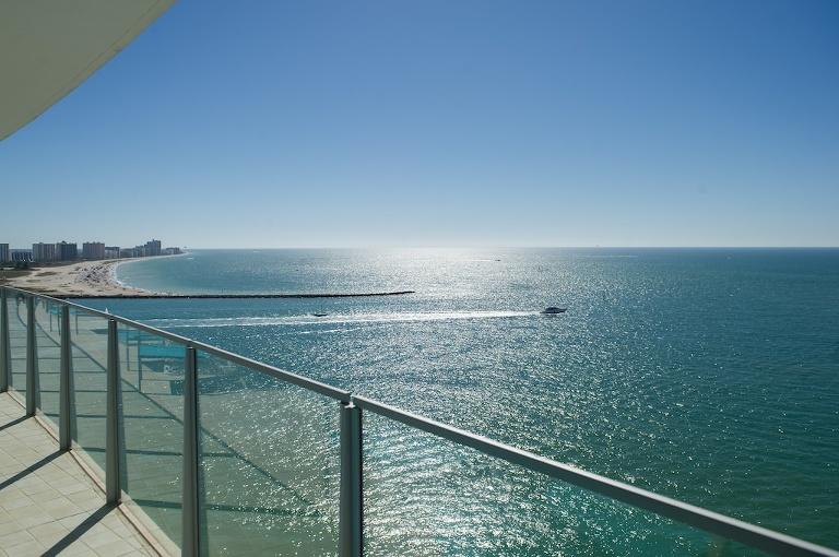 Clearwater Beach Waterfront Wedding Venue Opal Sands