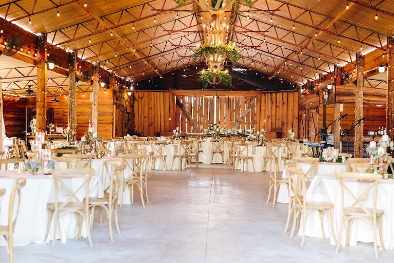 Florida Rustic Barn Weddings at Gable Oaks Ranch Reviews ...