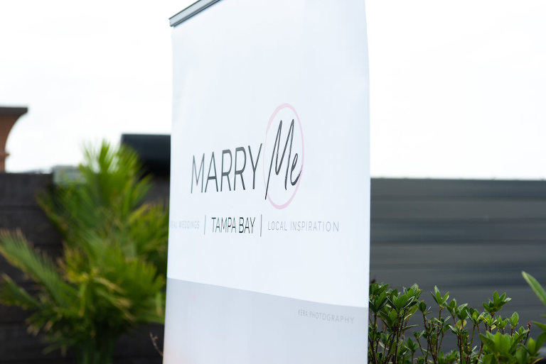 Marry Me Tampa Bay Wedding Vendor Networking Event | St. Pete Waterfront Wedding Venue Hotel Zamora