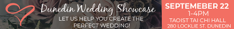 Dunedin Wedding Showcase | Tampa Bay Bridal Show 2019