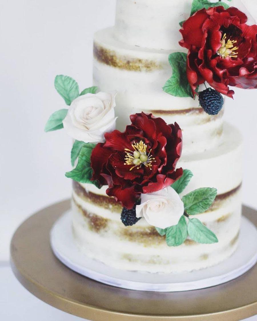 Tampa Bay Wedding Cake Bakery | Tampa Bay Cake Company