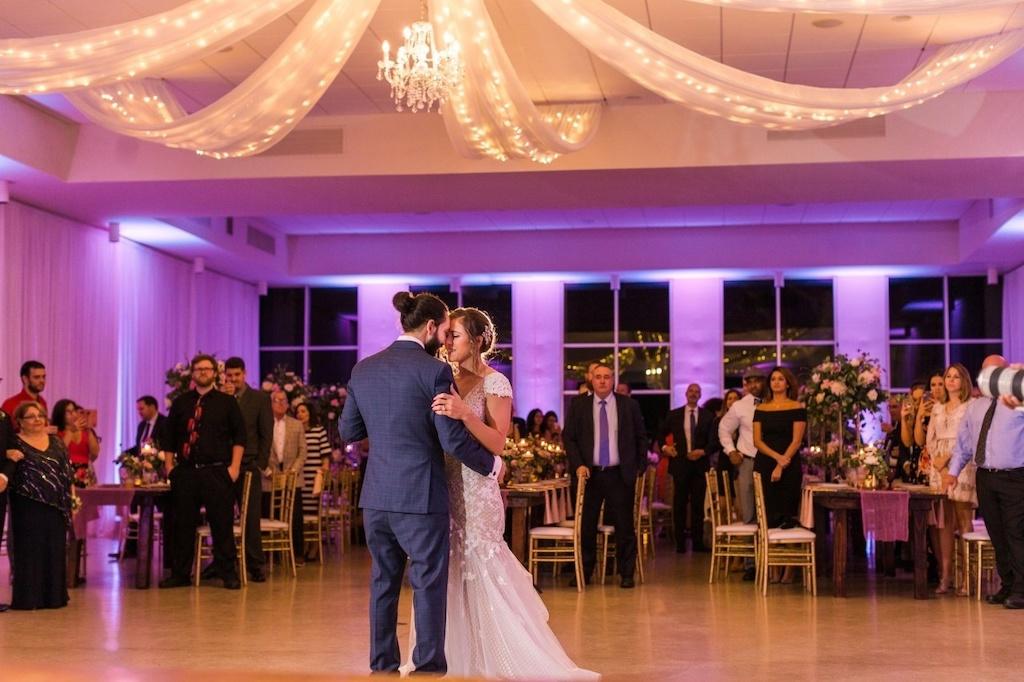 South Tampa Indoor and Outdoor Garden Wedding Venue   Tampa Garden Club