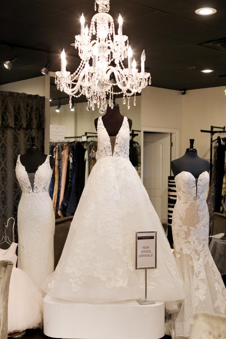 Nikki's Glitz and Glam Bridal Boutique | Palm Harbor Wedding Dress Store