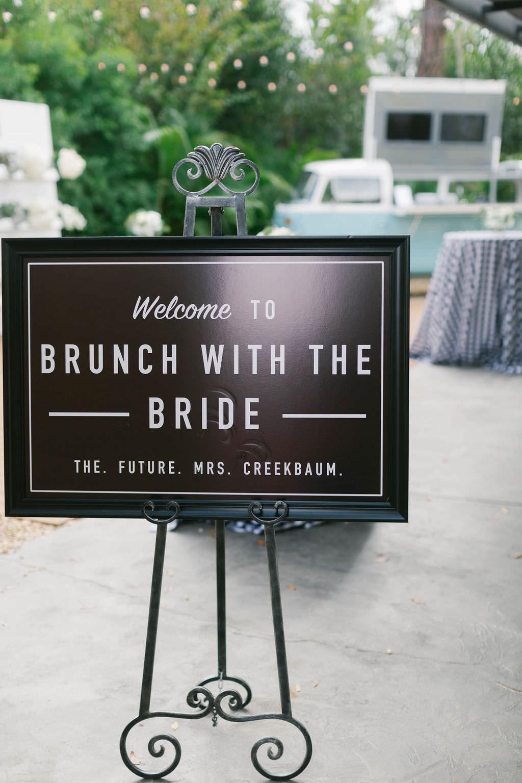 Magnolia Market Southern Inspired Tampa Bridal Shower | Joanna Gaines Inspired Bridal Shower