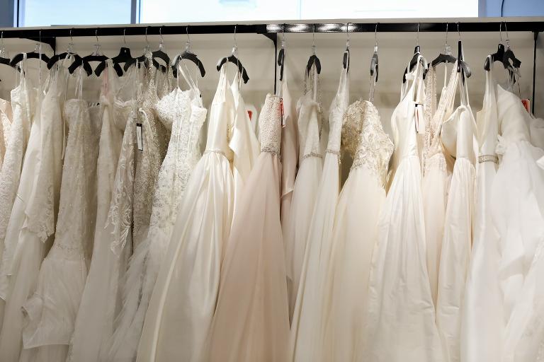 Nikki's Glitz and Glam Bridal Boutique | Tampa Bay Wedding Dress Store