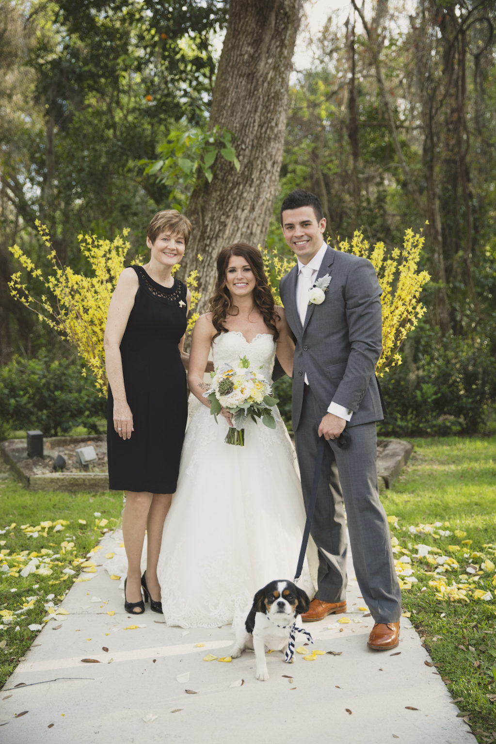 Tampa Bay, Sarasota Female Wedding Officiant Services | A Wedding with Grace