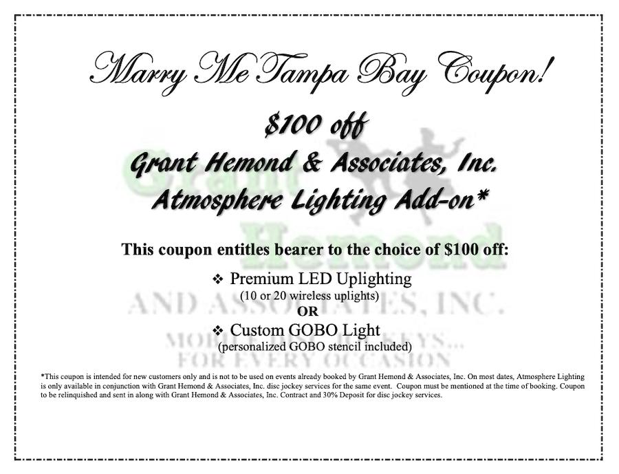 Grant Hemond and Associates Reader Discount Coupon 2020