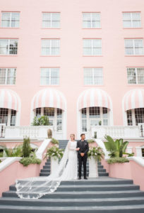 Tampa Bay Wedding Planner Elegant Affairs by Design | Don Cesar Styled Wedding