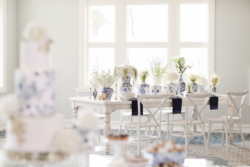 Tampa Bay Wedding Planner Blue Skies Weddings and Events | Lifelong Photography Studios