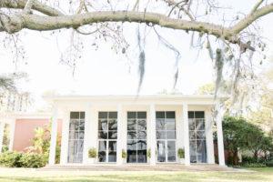Tampa Wedding Venue the Tampa Garden Club