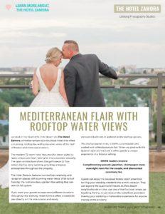 Hotel Zamora St. Pete Beach   Best Tampa Bay Wedding Venues Digital Magazine