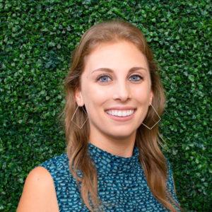Heather Venue Coordinator at The Birchwood Headshot