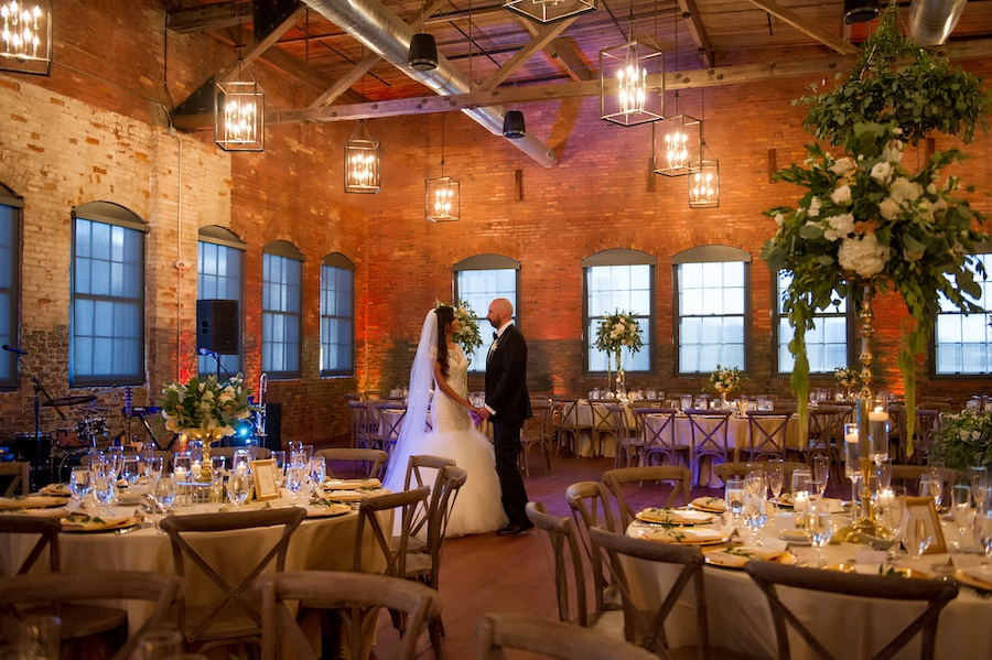 Tampa Wedding and Event Planner Winsor Event Studio