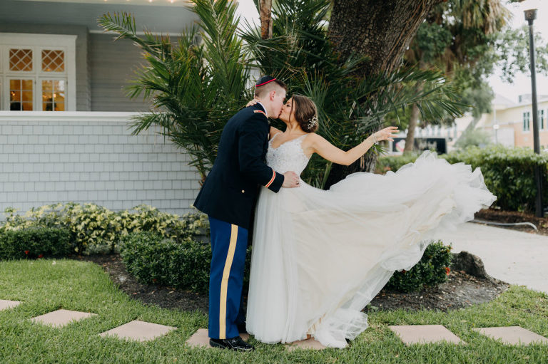 Tampa Bay Wedding Photographer | Amber McWhorter Photography