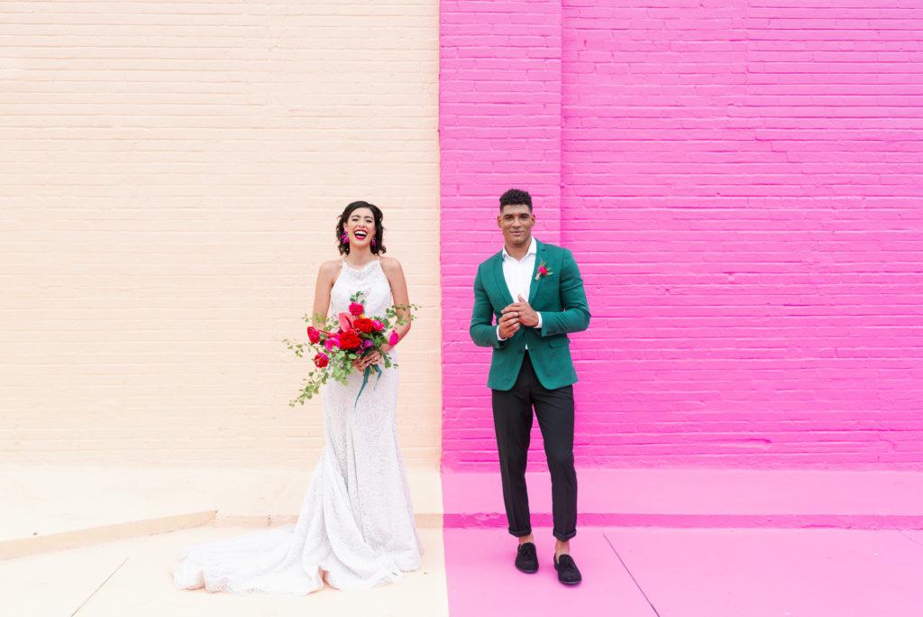 Tampa Bay Wedding Photographer | Dewitt for Love Photography