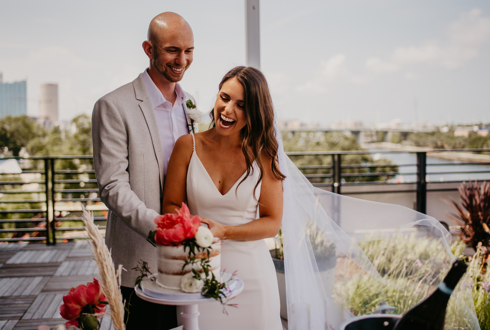 Tampa Bay Wedding Elopement Planning | Elope Tampa Bay