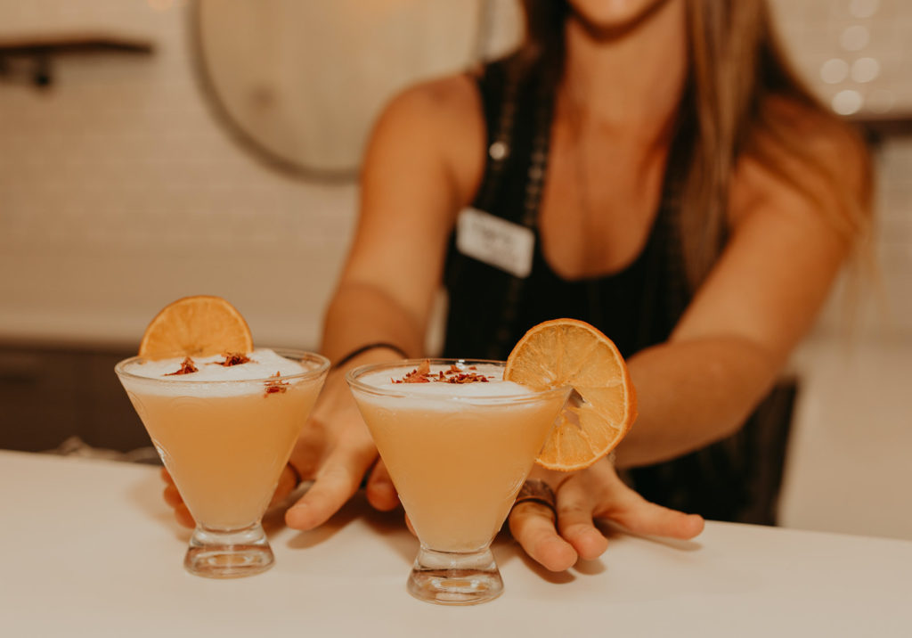 Tampa Bay Mobile Wedding and Event Bartending Service | Spunky Spirits