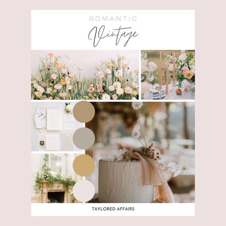 Taylored Affairs Pop Up All-Inclusive Wedding Microwedding